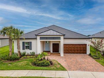 31616 CABANA RYE AVENUE, San Antonio, FL, 33576,