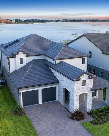 7494 ALPINE BUTTERFLY LANE Orlando, FL, 32819