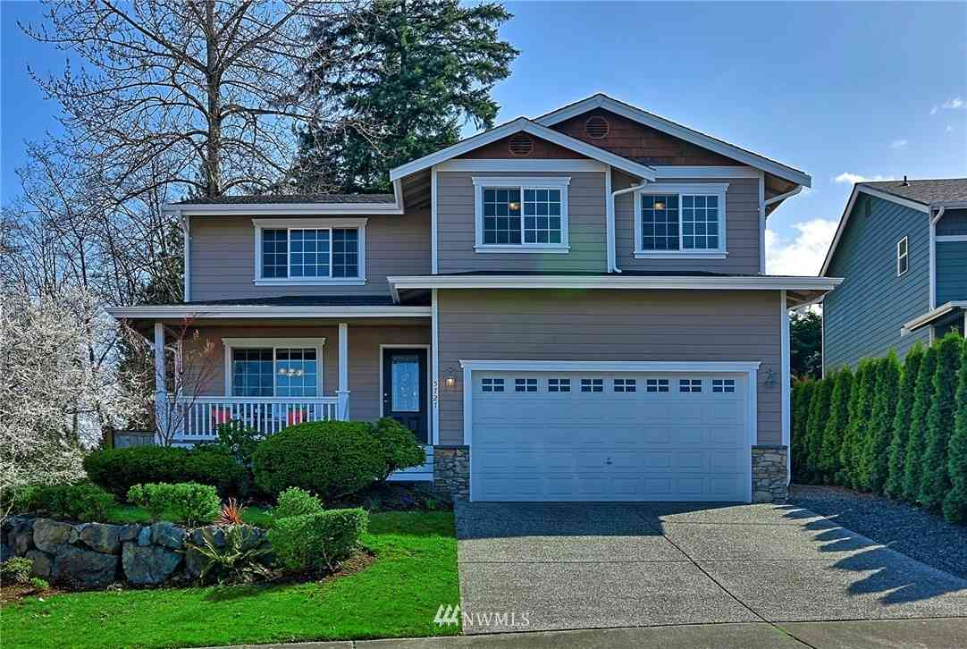 5727 8th Drive W, Everett, WA, 98203,