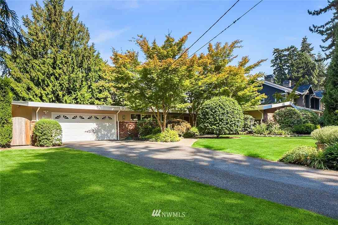 9004 SE 60th Street, Mercer Island, WA, 98040,