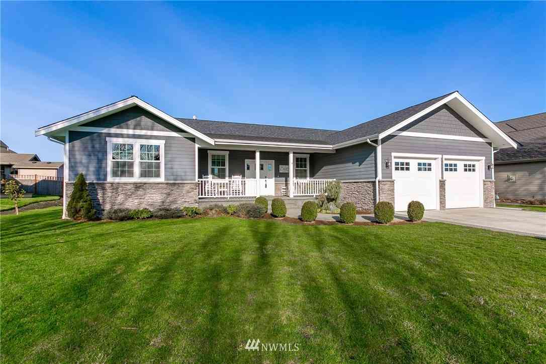 8631 Cambridge Loop, Blaine, WA, 98230,