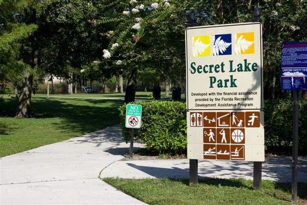 233 SECRET WAY