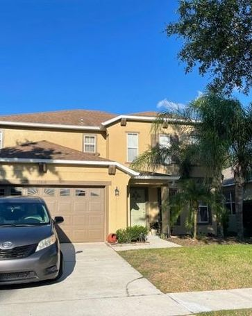 12838 OULTON CIRCLE Orlando, FL, 32832