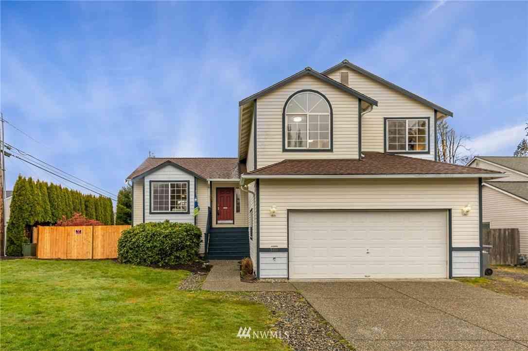 5111 119th Place SE, Everett, WA, 98208,