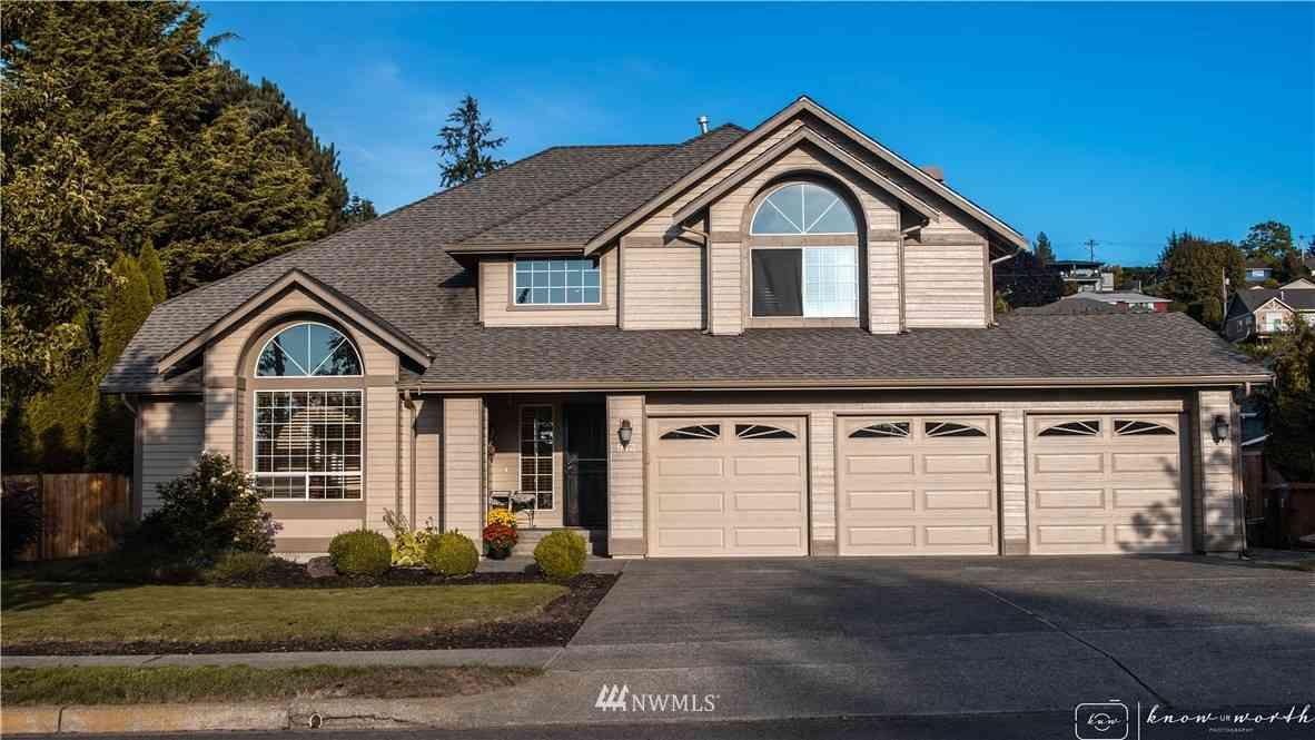 913 N Locust Lane, Tacoma, WA, 98406,