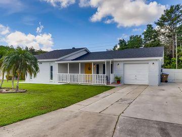 254 LA PAZ DRIVE, Kissimmee, FL, 34743,