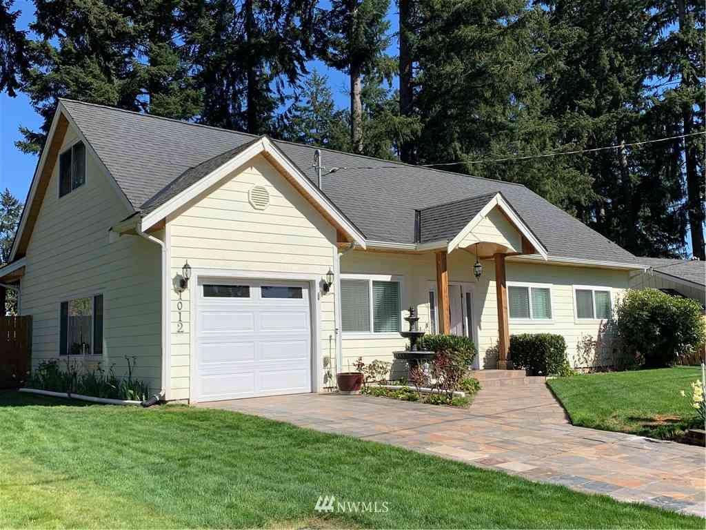 1012 167th Place NE, Bellevue, WA, 98008,