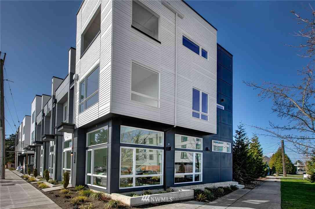 6303 34th Avenue SW, Seattle, WA, 98126,
