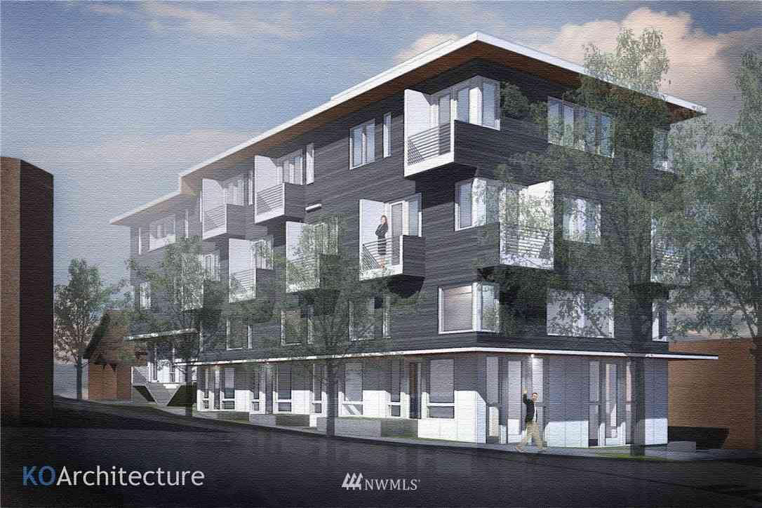 4506 1st Avenue NE, Seattle, WA, 98105,