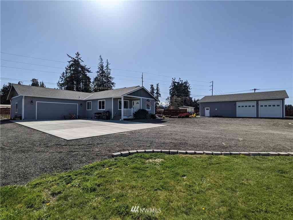 42 Geolaine Way, Sequim, WA, 98382,