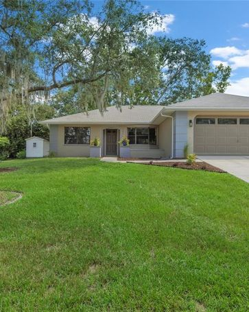 2490 STANTON AVENUE Spring Hill, FL, 34609