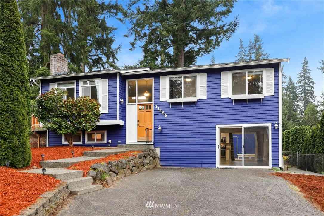 11425 31st Avenue SE, Everett, WA, 98208,