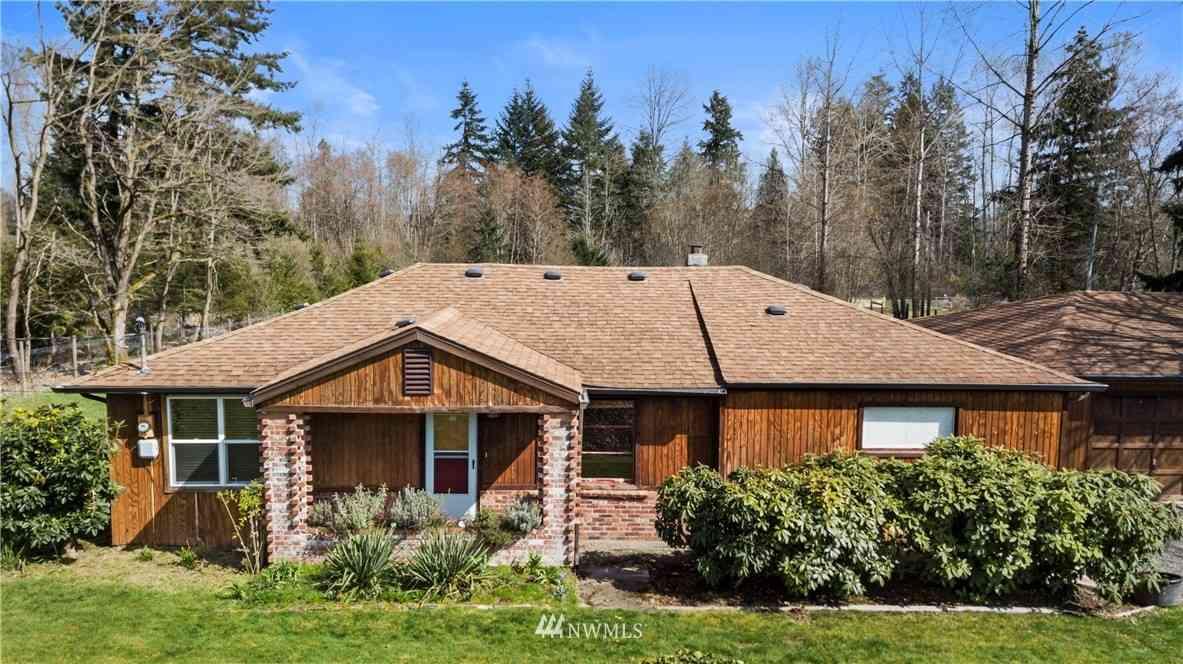 12907 Waller Road E, Tacoma, WA, 98445,