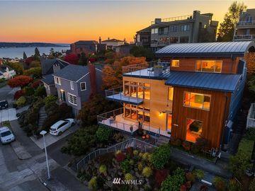 2503 Montavista Place W, Seattle, WA, 98199,