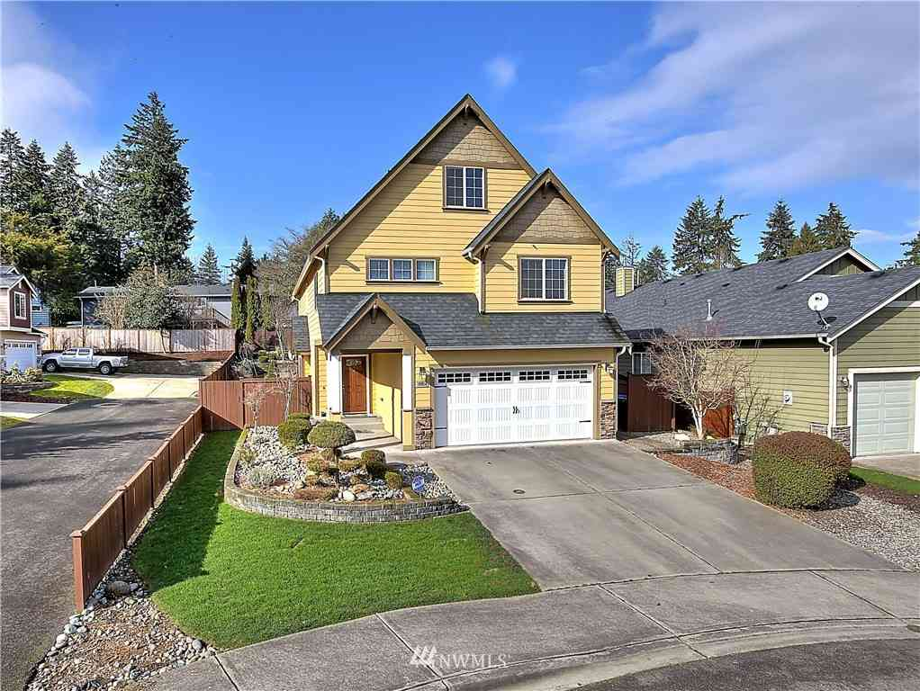 10914 99th Avenue SW, Lakewood, WA, 98498,