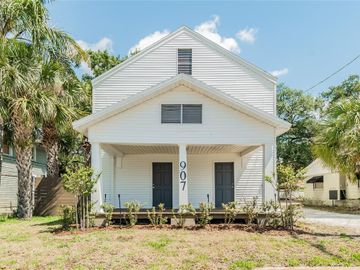 907 W HILLSBOROUGH AVENUE, Tampa, FL, 33603,
