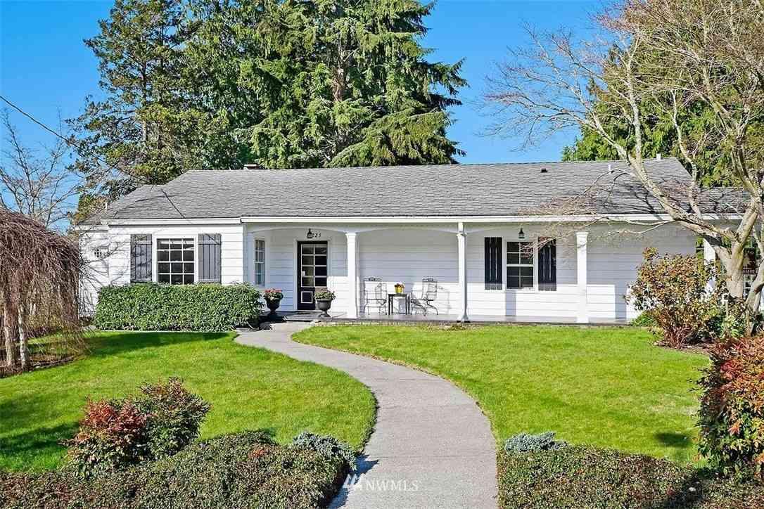 12225 9th Avenue NW, Seattle, WA, 98177,