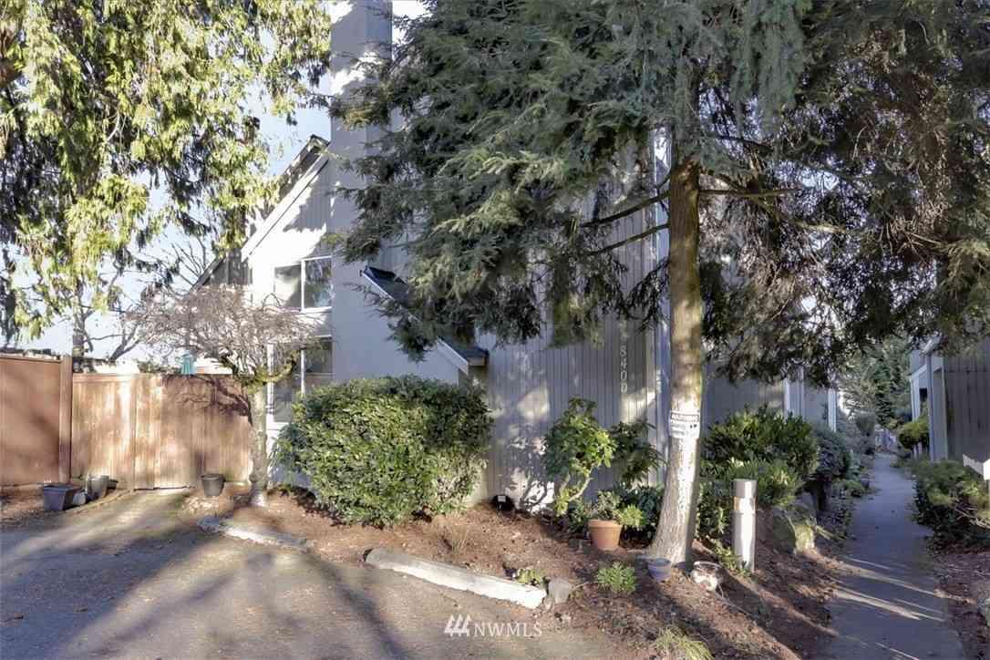 8400 26th Avenue SW #A, Seattle, WA, 98106,