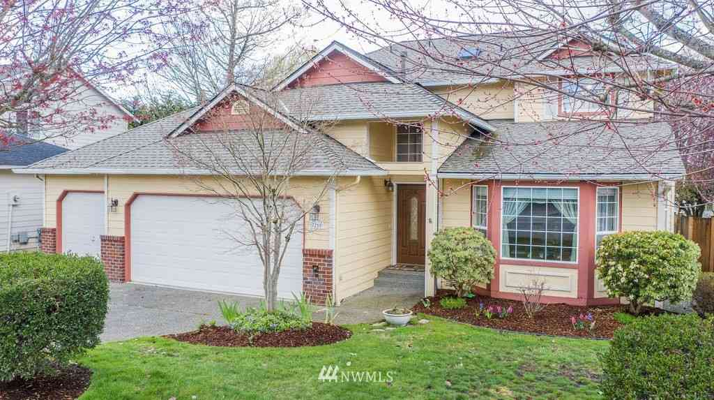 7210 78th Drive NE, Marysville, WA, 98270,
