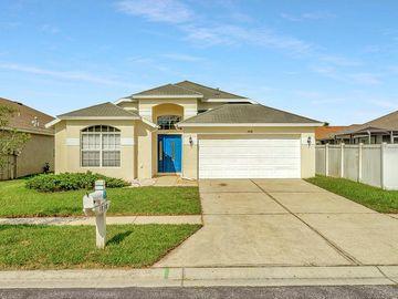 1838 LEYBOURNE LOOP, Wesley Chapel, FL, 33543,