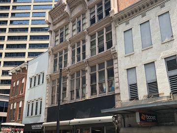 240 Rep John Lewis Way N, Nashville, TN, 37219,
