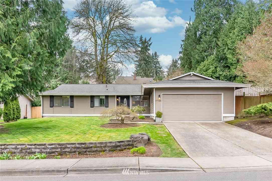 17739 NE 13th Street, Bellevue, WA, 98008,