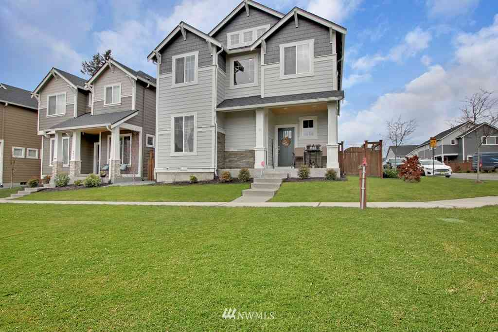 9022 127th Street Ct E, Puyallup, WA, 98373,