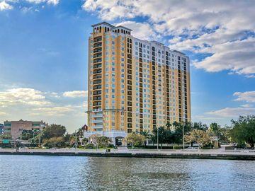 345 BAYSHORE BOULEVARD #1808, Tampa, FL, 33606,