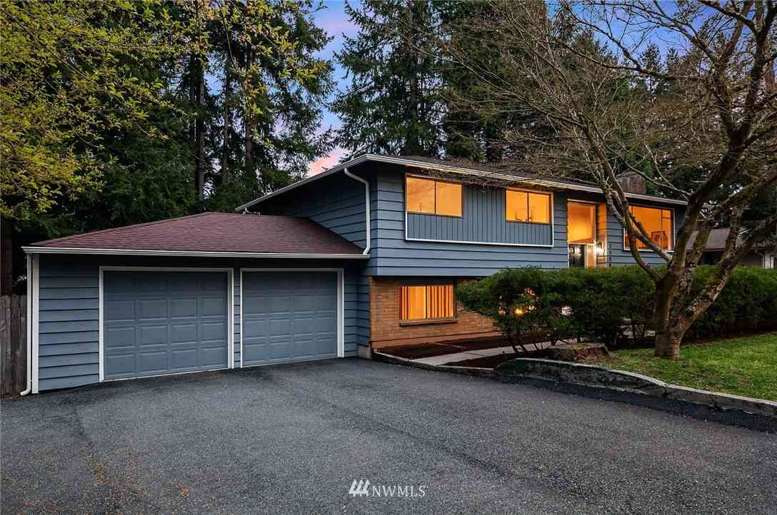 2508 164th Avenue NE, Bellevue, WA, 98008,
