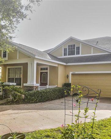 5409 GEMGOLD COURT Windermere, FL, 34786