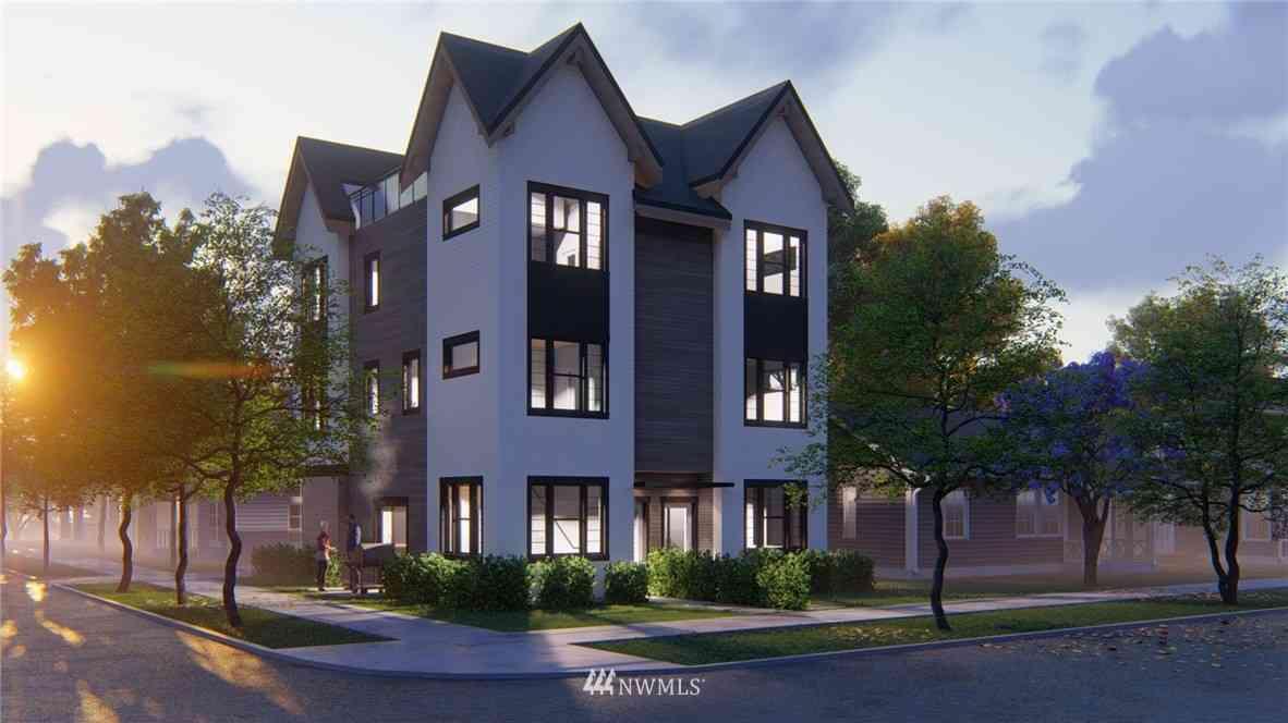 164 20th Avenue E, Seattle, WA, 98112,