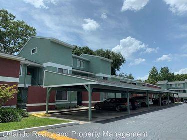 564 BRECKENRIDGE VILLAGE #208, Altamonte Springs, FL, 32714,