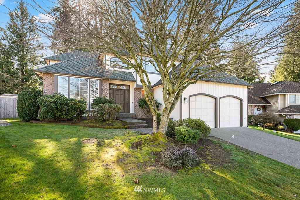 4117 238th Court SE, Sammamish, WA, 98029,