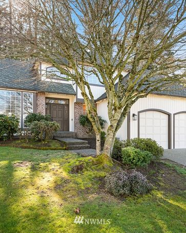4117 238th Court SE Sammamish, WA, 98029