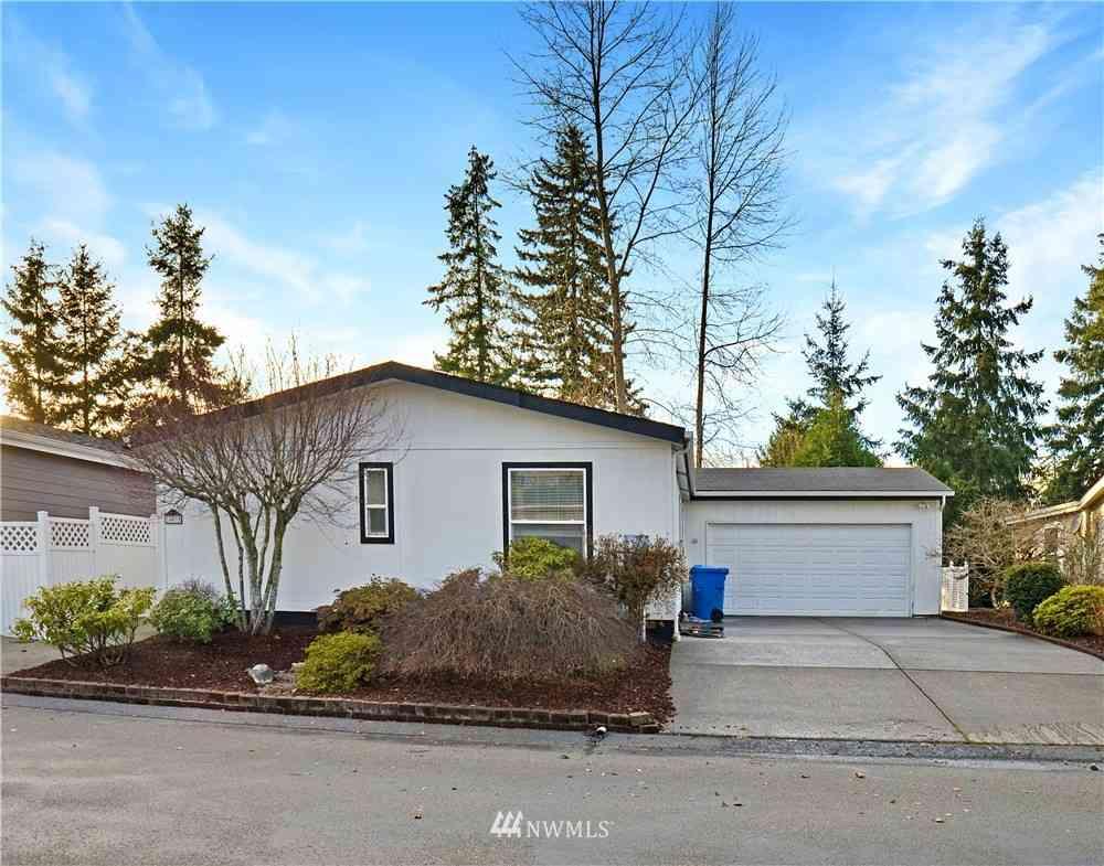 15418 122nd Avenue Ct E, Puyallup, WA, 98374,