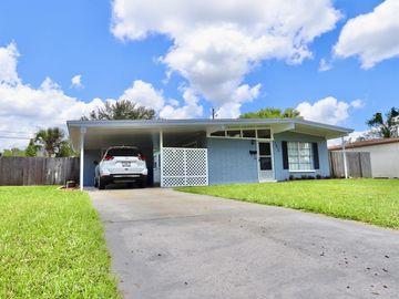 7810 N JAMAICA STREET, Tampa, FL, 33614,