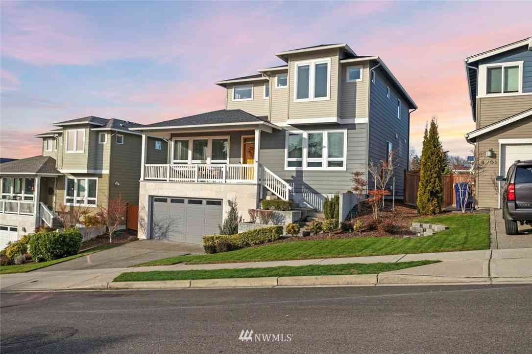 8205 S 15th Street, Tacoma, WA, 98465,