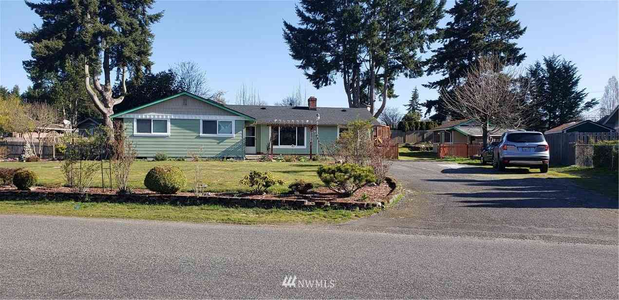 5217 Arrowhead Road SW, Lakewood, WA, 98499,