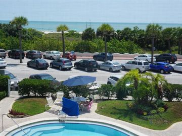 6700 SUNSET WAY #305, St Pete Beach, FL, 33706,