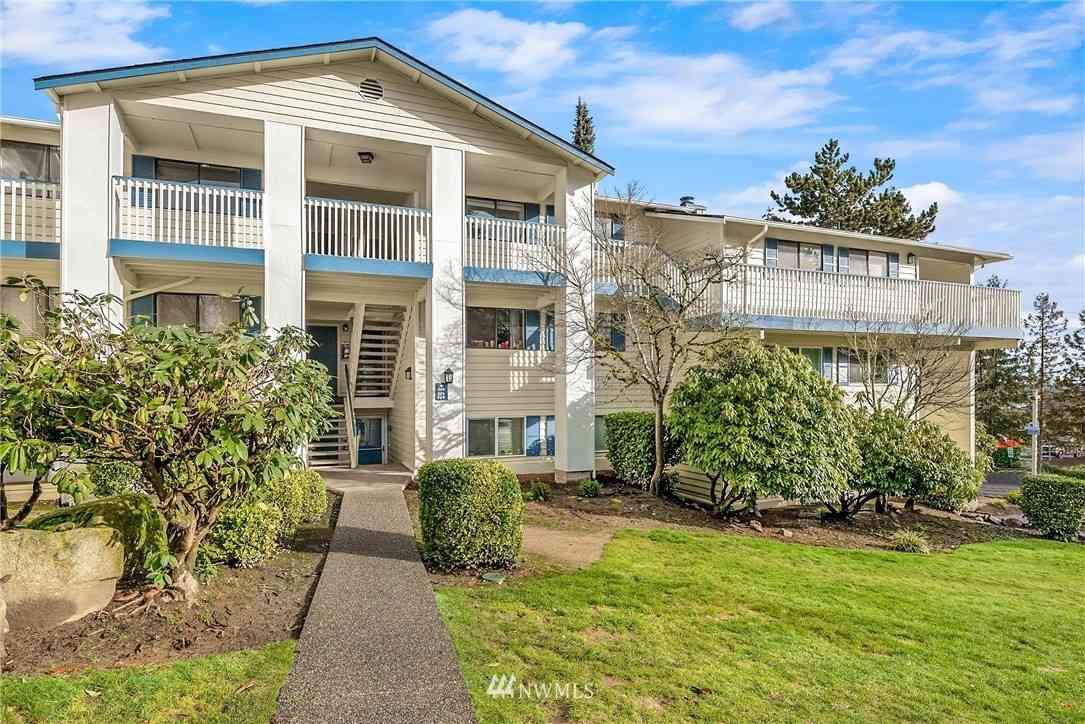 12906 8th Avenue W #A304, Everett, WA, 98204,