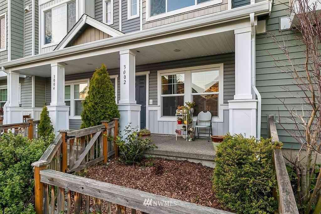 3002 SW Bataan Street, Seattle, WA, 98126,