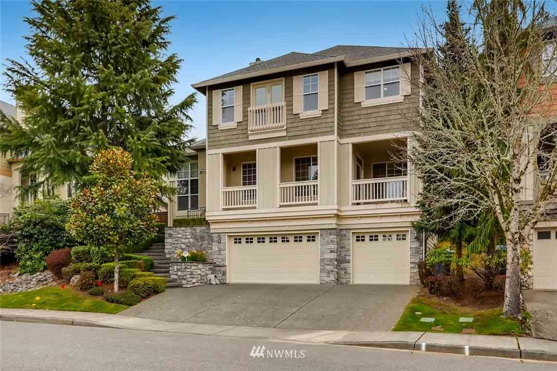 6416 164th Place SE, Bellevue, WA, 98006,