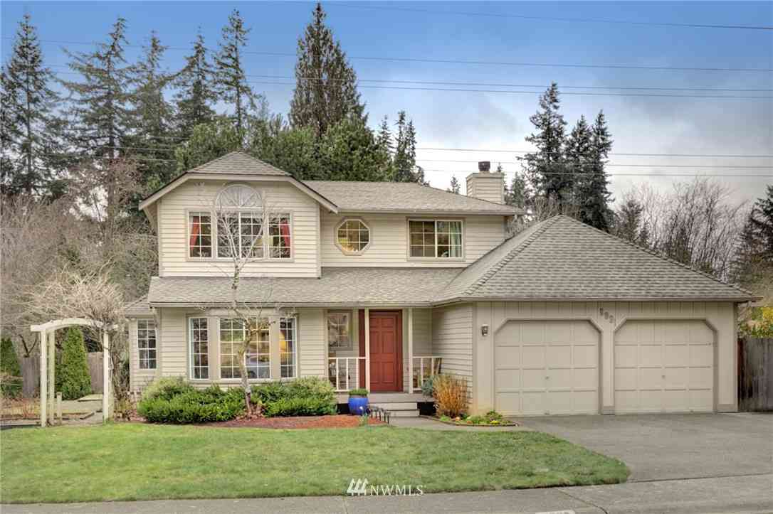 6921 128th Place SE, Bellevue, WA, 98006,