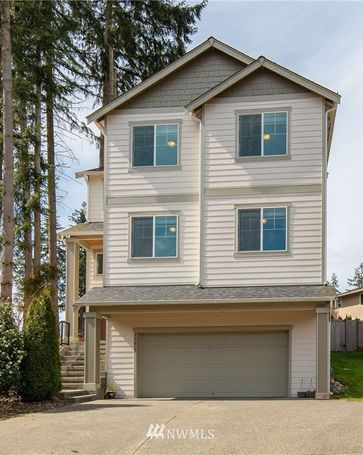 33019 47th Place S Federal Way, WA, 98001