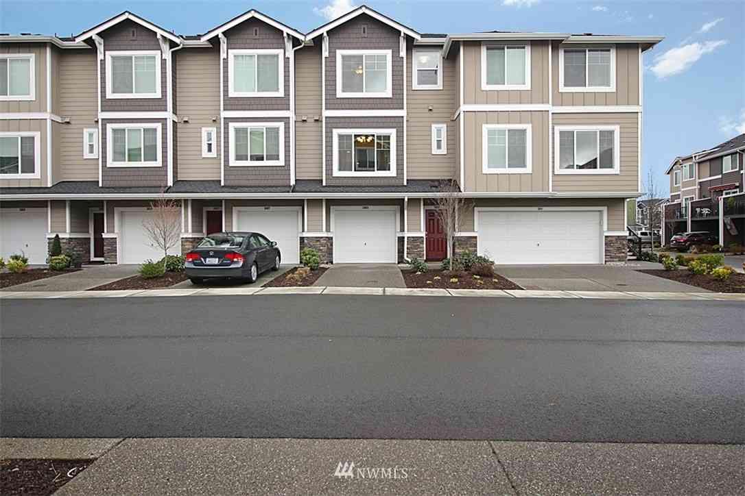 3009 35th Street, Everett, WA, 98201,