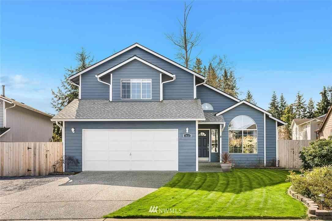 7421 3rd Drive W, Everett, WA, 98203,