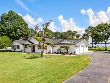 16207 E SHIRLEY SHORES ROAD, Tavares, FL, 32778,