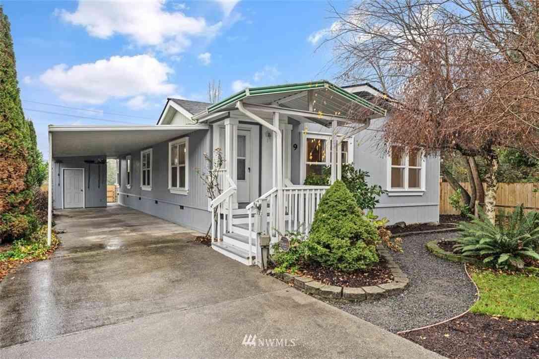 11100 4th Avenue W #9, Everett, WA, 98204,