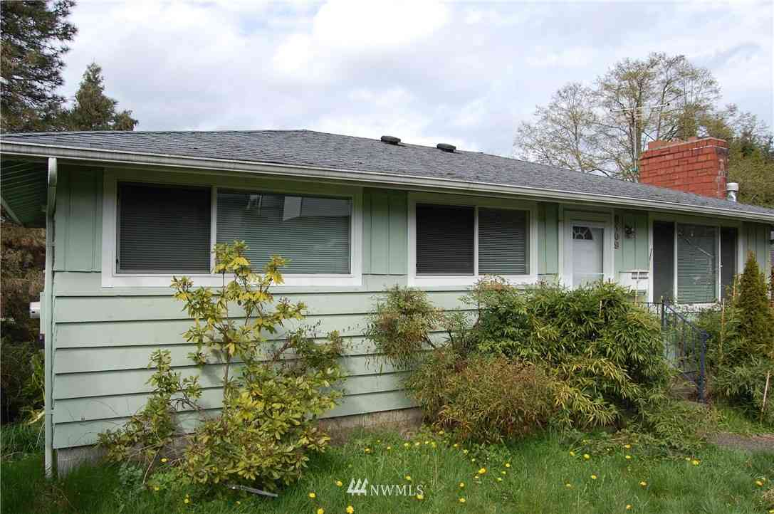8109 Delridge Way SW, Seattle, WA, 98106,