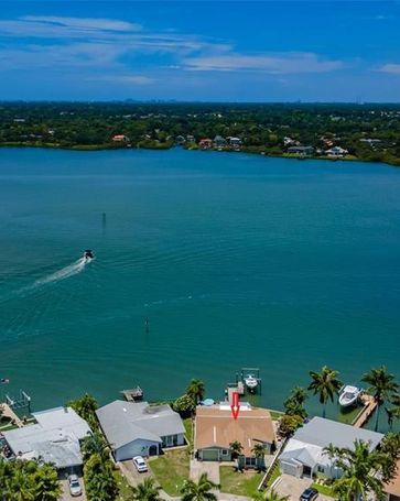 17744 WALL CIRCLE Redington Shores, FL, 33708
